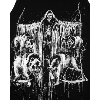 tílko pánské CVLT NATION - CVLT Of Wolves - Black