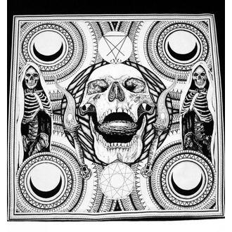 tílko pánské CVLT NATION - Exodus To Evil - Black