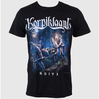 tričko pánské Korpiklaani - Noita - NUCLEAR BLAST, NUCLEAR BLAST, Korpiklaani