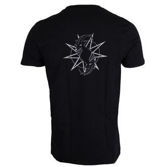 tričko pánské Slipknot - Goat Star Logo - ROCK OFF, ROCK OFF, Slipknot