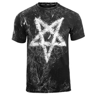 tričko pánské AMENOMEN - PENTAGRAM, AMENOMEN