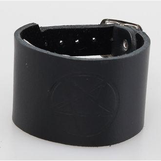 náramek BWZ-561, BLACK & METAL