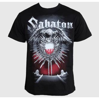 tričko pánské Sabaton - Poland - CARTON - K_607