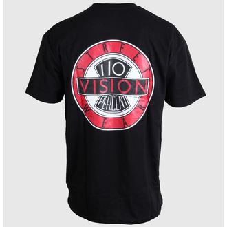 tričko pánské VISION - Black, VISION