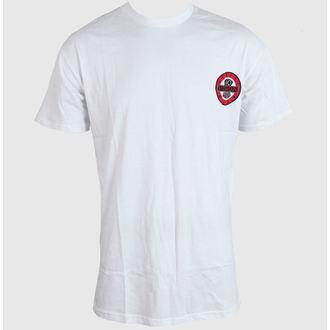 tričko pánské VISION - White, VISION
