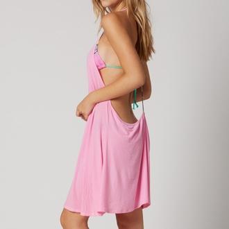 šaty dámské FOX - Vapors - Cotton Candy