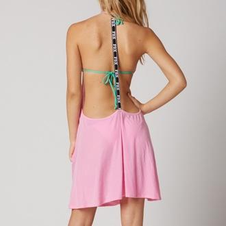 šaty dámské FOX - Vapors - Cotton Candy, FOX