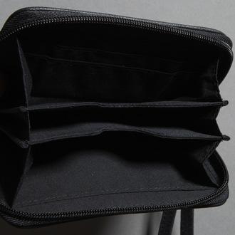 peněženka FOX - Free Fallin - Black