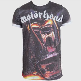 tričko pánské Motörhead - Orgasmatron - ROCK OFF