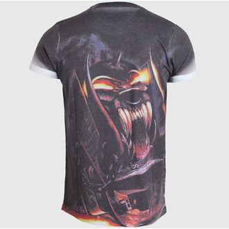 tričko pánské Motörhead - Orgasmatron - ROCK OFF, ROCK OFF, Motörhead