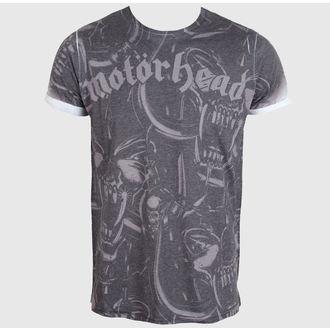 tričko pánské Motörhead - Warpig Repeat - ROCK OFF, ROCK OFF, Motörhead