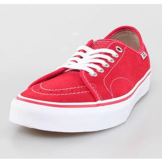 boty pánské VANS - CLASSIC - Red