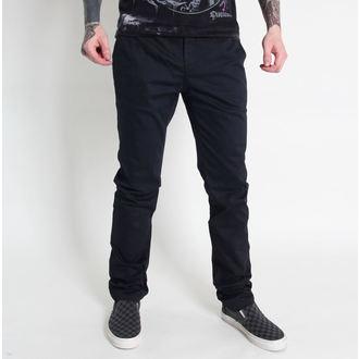 kalhoty pánské FUNSTORM - ROD - 21 Black