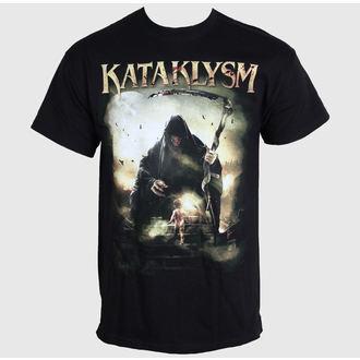 tričko pánské Kataklysm - Reaper 2014 Tour Dates - JSR