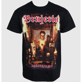 tričko pánské Brujeria - Brujerizmo - JSR, Just Say Rock, Brujeria