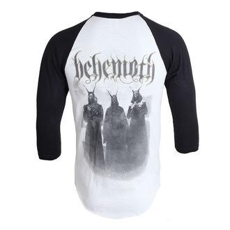 tričko pánské s 3/4 rukávem Behemoth - Band Logo - JSR, Just Say Rock, Behemoth