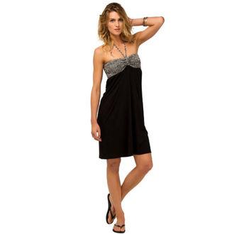 šaty dámské PROTEST - Tiba - True Black, PROTEST