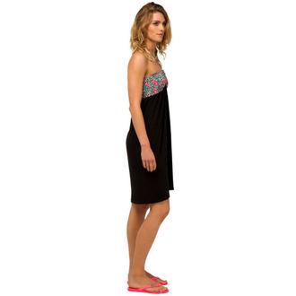 šaty dámské PROTEST - Jeane - True Black, PROTEST