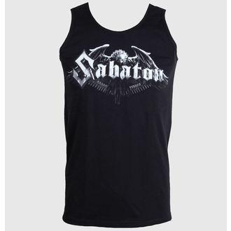tílko pánské Sabaton - Eagle logo - NUCLEAR BLAST - 23938
