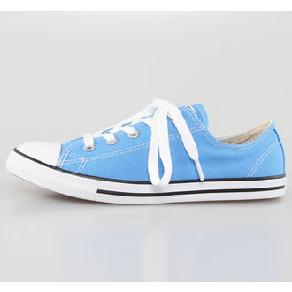 boty dámské CONVERSE - Chuck Taylor All Star - Dainty - Monte Blue - C547156