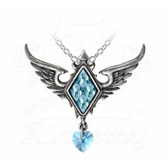 obojek ALCHEMY GOTHIC - Ice Queen - P703