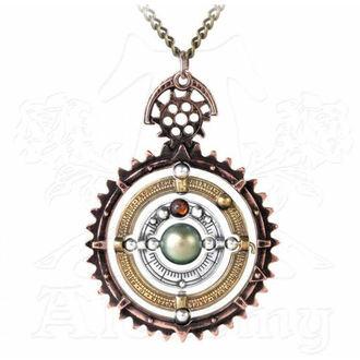 obojek ALCHEMY GOTHIC - Ordium Coelestium Mechanicum