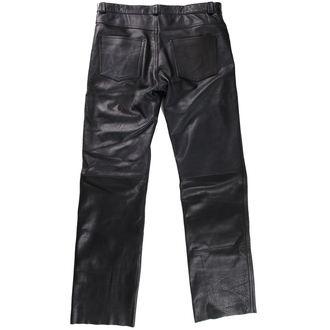 kalhoty pánské FORBIKERS - Black