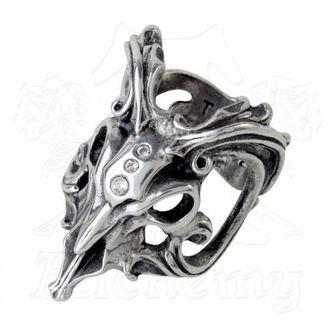 prsten ALCHEMY GOTHIC - Amon Ra