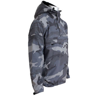 bunda pánská (větrovka) SURPLUS - Windbreaker - NIGHTCAMO
