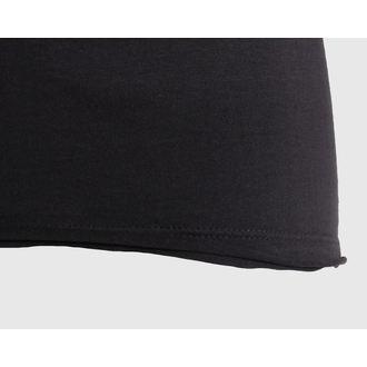 tričko dámské AMPLIFIED - Motorhead - England - Charcoal