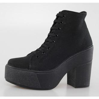 boty dámské ALTERCORE - Roca - Black, ALTERCORE