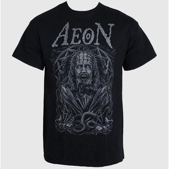 tričko pánské Aeon - Nails - BLK - RAZAMATAZ, RAZAMATAZ, Aeon