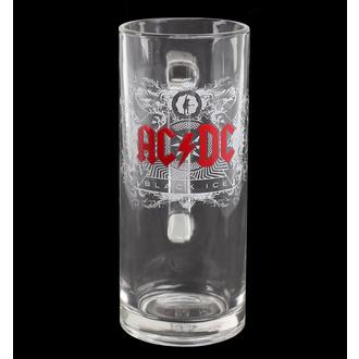 sklenice na pivo AC/DC - F.B.I. - 1010200