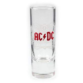 panák AC/DC - F.B.I., F.B.I., AC-DC