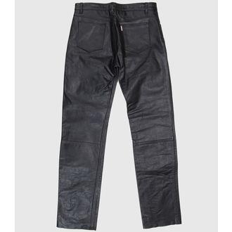 kalhoty pánské BRIXTON - Black, BRIXTON