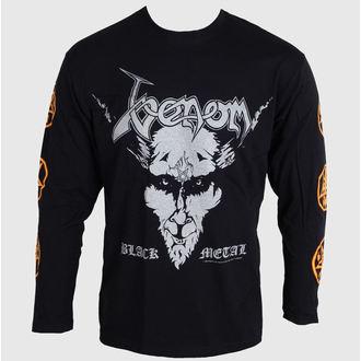 tričko pánské s dlouhým rukávem Venom - Black Metal - RAZAMATAZ, RAZAMATAZ, Venom