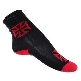 ponožky dětské LEATHER HEAVEN - Cross