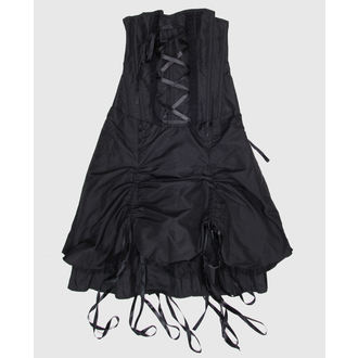 šaty dámské BURLESKA - Black - CHICO1