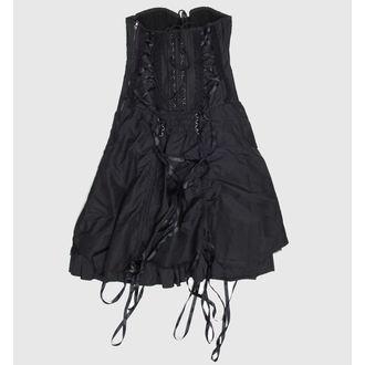 šaty dámské BURLESKA - Black, NNM