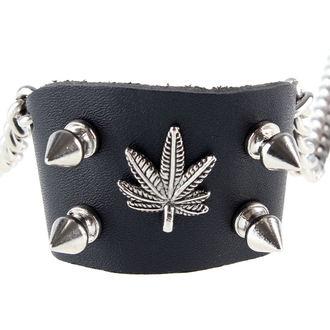 držák na panáka - Cannabis