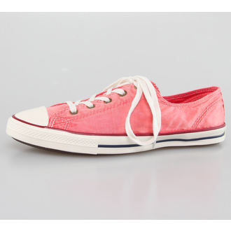 boty dámské CONVERSE - CT Fancy Ox - Blush - C547174