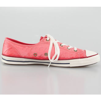 boty dámské CONVERSE - CT Fancy Ox - Blush