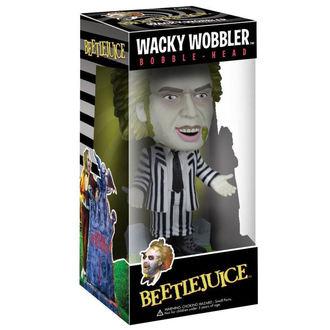 figurka Beetlejuice - Head Beetlejuice