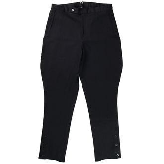 kalhoty pánské  BAT ATTACK - Black, BAT ATTACK