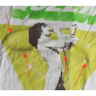 tričko pánské Queen - Freddy Sings - BRAVADO - QEN1003, BRAVADO, Queen