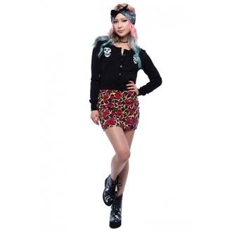 svetr dámský IRON FIST - Misfits - Black, IRON FIST, Misfits