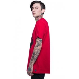 tričko pánské IRON FIST - Misfits - Red, IRON FIST, Misfits