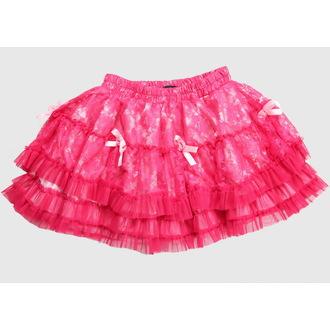 sukně dámská BURLESKA - Pink