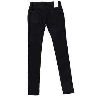 kalhoty dámské CRIMINAL DAMAGE - Black