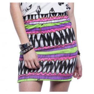 sukně dámská IRON FIST - Snarl - Multi, IRON FIST